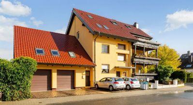 Mörfelden-Walldorf Häuser, Mörfelden-Walldorf Haus mieten