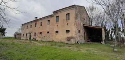 Morro d'Alba Häuser, Morro d'Alba Haus kaufen