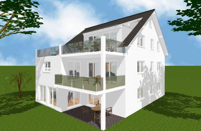 Natürliches Wohnen - 3 WE auf Ihrem Grundstück