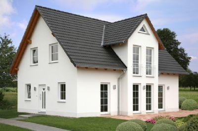 Hüllhorst: Wärmepumpe, Lüftungsanlage, Fußbodenheizung,Grundstück ...