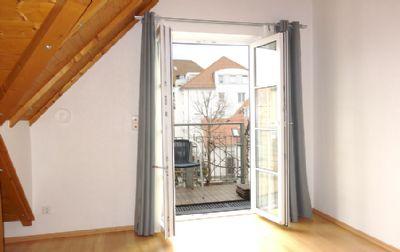 Betreutes Wohnen in zentraler Lage im Stuttgarter Norden