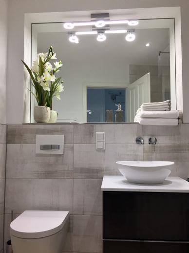 Stilvolle möblierte 2-Zimmer-Wohnung (ruhig / grün) Isarnähe
