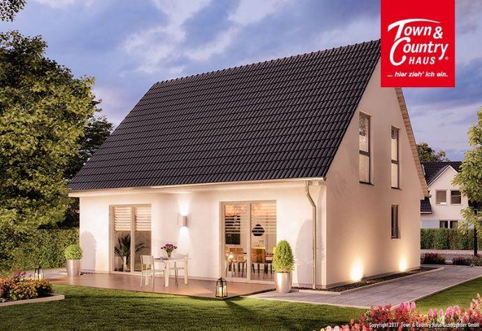 ** Keine Miete mehr zahlen, dafür ein Eigenheim für die Familie ** Massivhaus in Sigmaringen