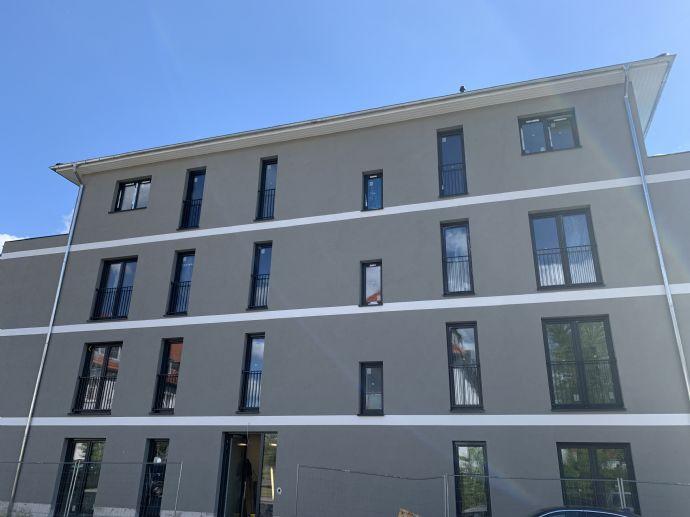 Penthousewohnung im Herzen von Werder (Neubau) - Gutscheinaktion bis 31.07.2020
