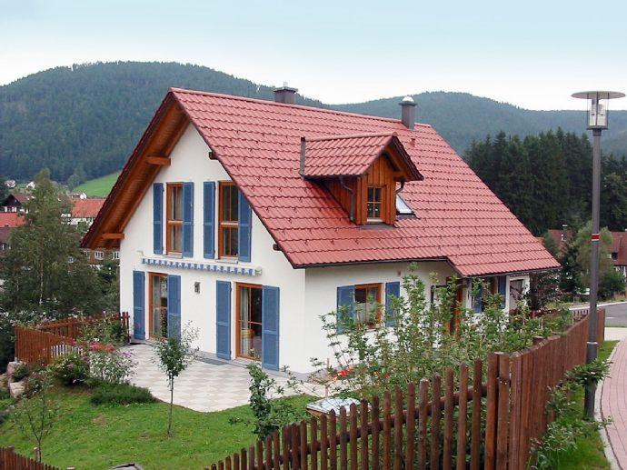 Grundstück in Oberreichenbach