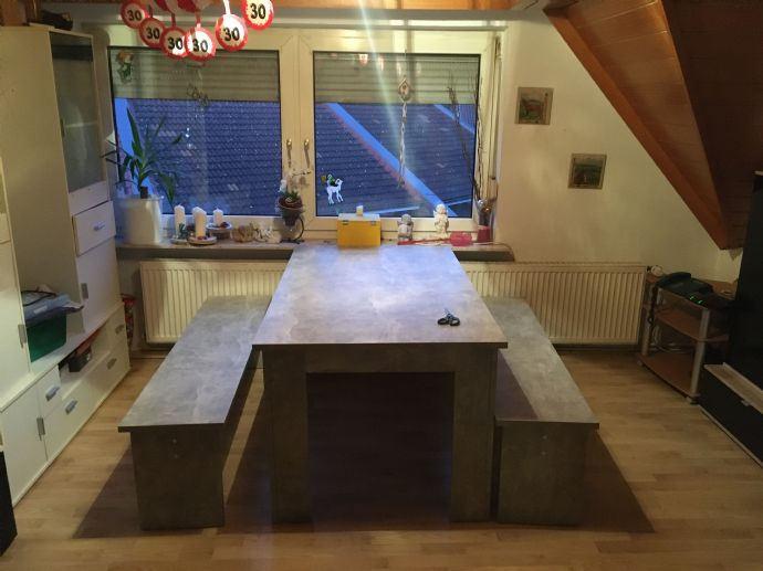 3,5-Zimmer-Wohnung mit Balkon in Collinghorst zu vermieten