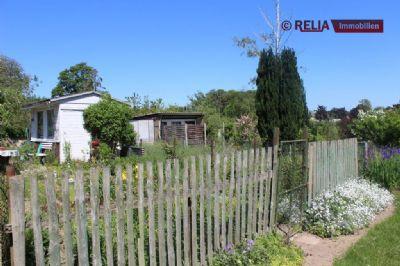 RELIA Immobilien * 3-Raum-Whg mit Balkon und Garten