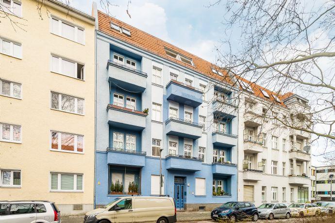 Kapitalanlage in der Spandauer Neustadt