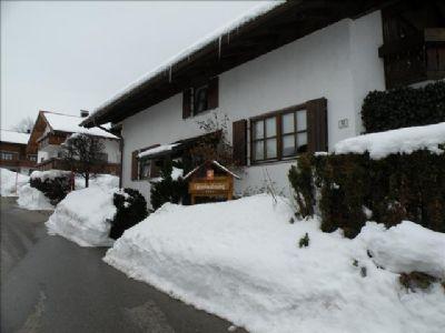Haus Barbara in Oberstaufen