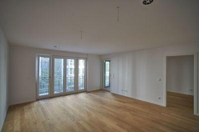 Kurzfristig beziehbar: Attraktive *2-Zimmer-Wohnung mit Einbauküche* in guter Lage