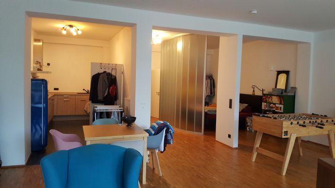InDiviDuelle Loft-Wohnung /PROVISIONSFREI
