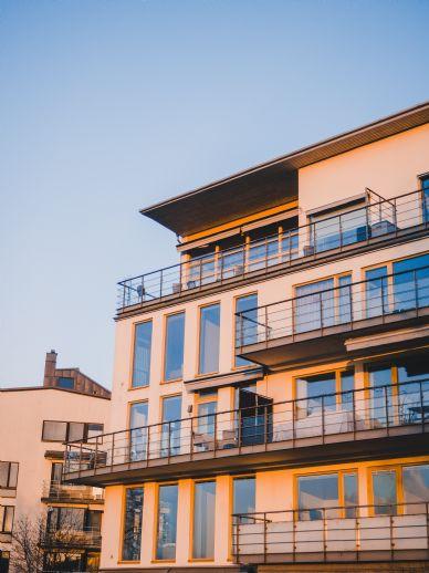 Mehrfamilienhaus mit 6 Wohneinheiten