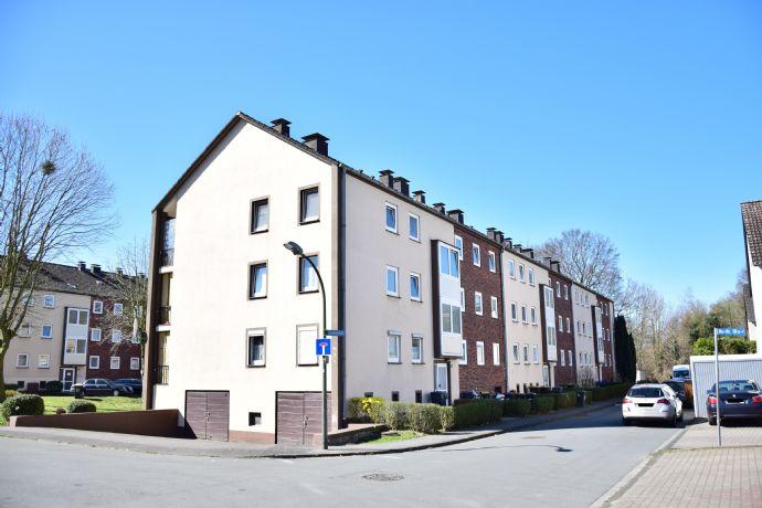 Frisch renovierte 3-Zimmer-Wohnung mit Balkon in ruhiger Lage von Bergkamen
