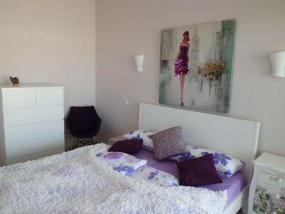 Exklusive Suite El Drago- Apartmenthaus La Chiripa- Puerto de la Cruz, Teneriffa