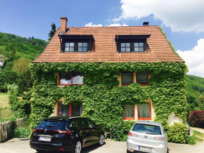 Zweifamilienhaus in Rheinfelden-Herten in Toplage