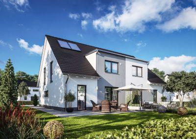 Großzügige Doppelhaushälfte mit viel Platz für die Familie in Alsdorf
