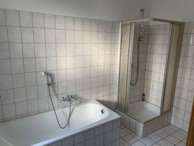 EG mit großem Badezimmer