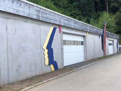 Schiltach Garage, Schiltach Stellplatz