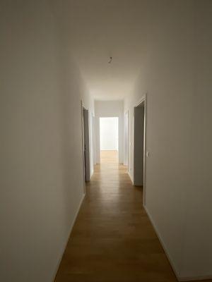 Berlin 3-Raum-Wohnung im 3. Stock