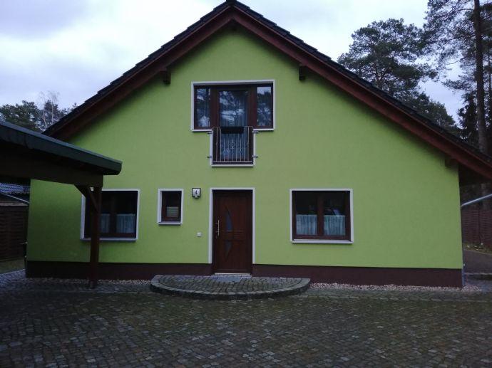 Wieder Verfügbar: Ruhiges Wohnen in Strausberg Friedrich-Schiller-Höhe PREIS VB Fassadenfarbe kann KOSTENFREI geändert werden