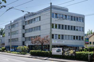 Winterthur Büros, Büroräume, Büroflächen