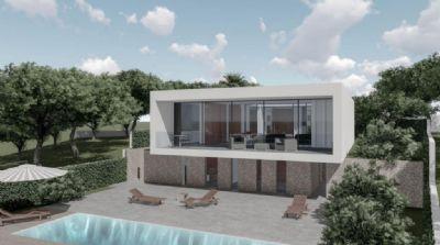 Benissa Häuser, Benissa Haus kaufen