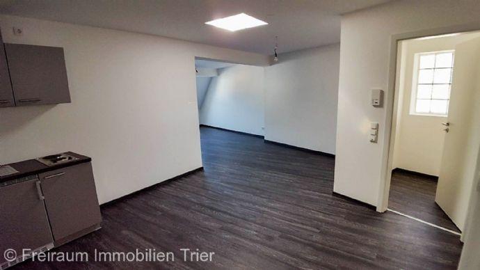 TR.-City: Hochwertig ausgestattete 1 ZKB Wohnung am Rande der Fußgängerzone zum 01.11.2020