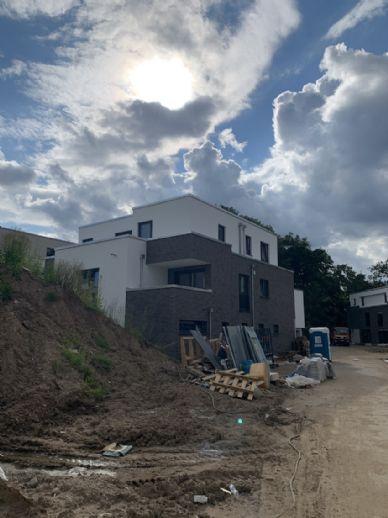 Vicus Nova - Erstbezug zum 1.12.2021: Gehobene 2-Zimmer-Wohnung mit Loggia in Neuss-Gnadental