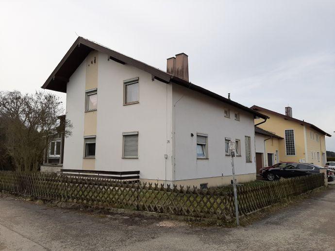 Haus mit viel Platz und schönem Grundstück