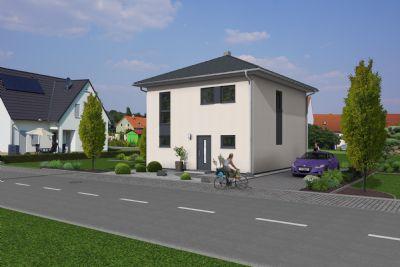Mehrere Grundstücke im Neugebiet mit Haus zu verkaufen