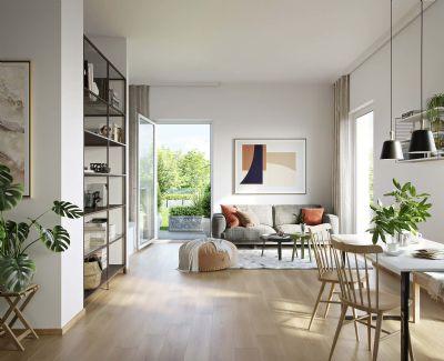 Ostseebad Heringsdorf Wohnungen, Ostseebad Heringsdorf Wohnung kaufen