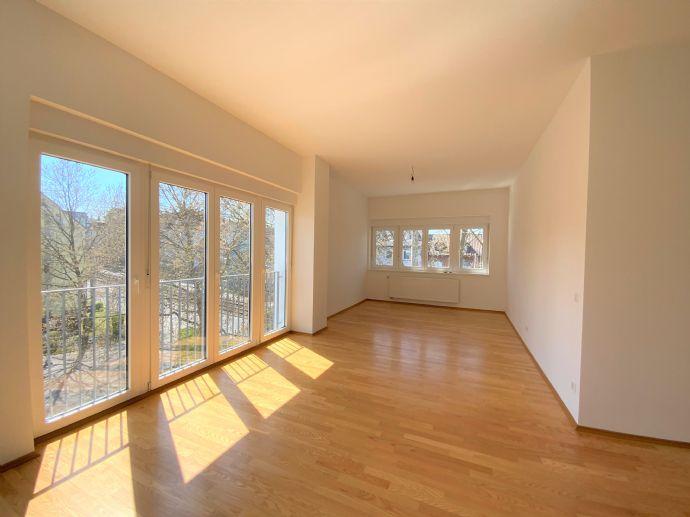 Lichtdurchflutete und gemütliche 2-Zimmer-Wohnnug zu vermieten in Stuttgart-Zuffenhausen!