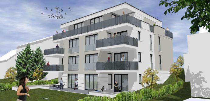 Luxuswohnung in bester Lage von Saarbrücken , Sackgasse
