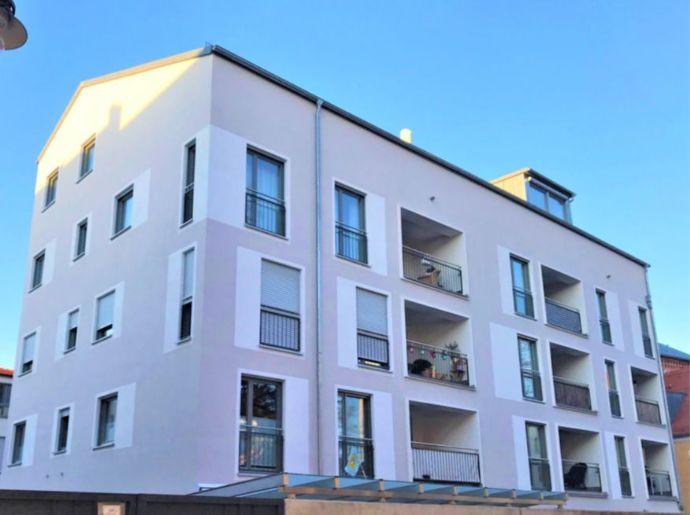 3-Zimmer-Wohnung im Herzen von Ingolstadt