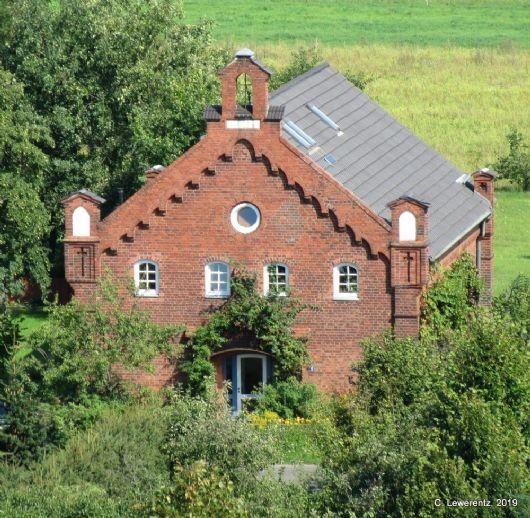 Repräsentatives Wohnhaus in Werben - provisionsfrei