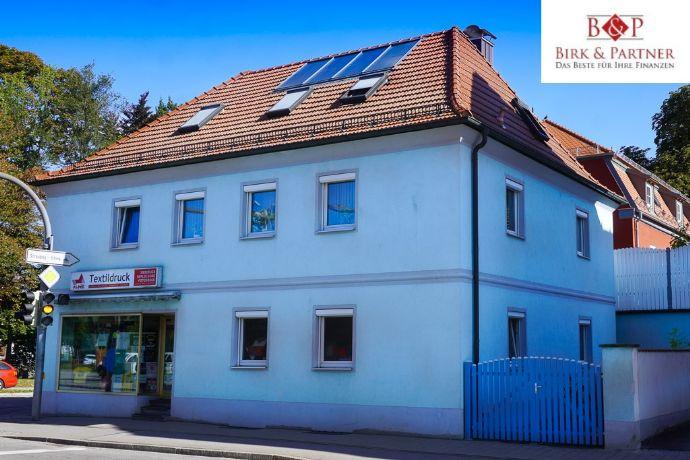Top Gelegenheit - Mehrfamilienhaus in Straubing
