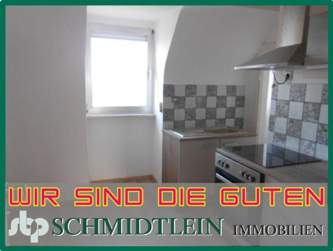 Neu renovierte 4 ZW, mit Einbauküche, in Schweinfurt