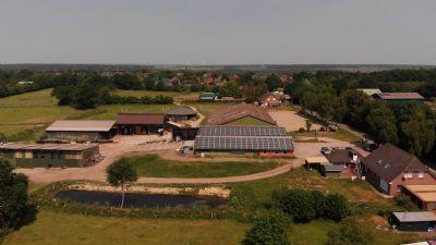 Heide Bauernhöfe, Landwirtschaft, Heide Forstwirtschaft