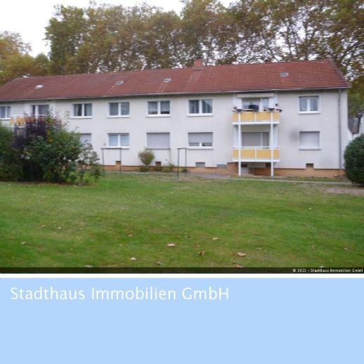 Bochum - Everstal 30:.Kapitalanlage zum günstigen Preis!Selbsnutzung erst in 10 Jahren möglich!