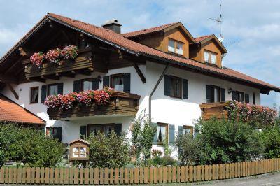 Urlaub bei Familie Köpf in Hopferau - Ferienwohnung 1