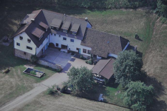 Eine aussergewöhnliche Immobilienrarität in der Südpfalz! Ehemalige Ölmühle und Ferienpension!