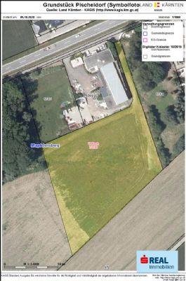 Pischeldorf Industrieflächen, Lagerflächen, Produktionshalle, Serviceflächen