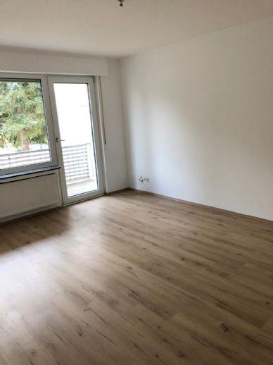 Renovierte Wohnung in ruhiger Lage