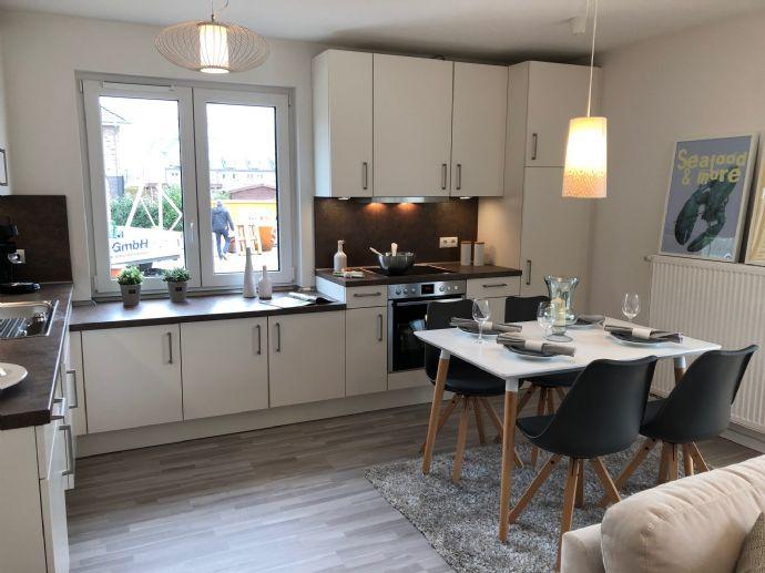 2,5-Zimmer Wohnung mit Terrasse in Ellerau
