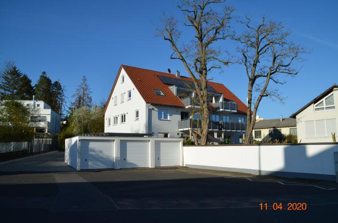 helle, lichtdurchflutet Wohnung in sehr guter Wohnlage Schweinfurts, Nordöstlicher Stadtteil