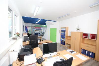 Prüm Büros, Büroräume, Büroflächen