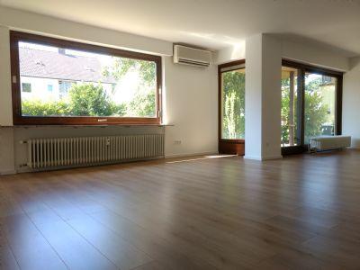 FFA8E7C761794E37A97AE9AD09C19D07 - Mühlheim: 113 m² 2,5-Zimmer-Wohnung im EG mit 2 Terrassen und Garten in Mühlheim/Markwald