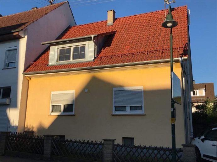 *****Saniertes Einfamilienhaus in Überlingen - Bonndorf *****