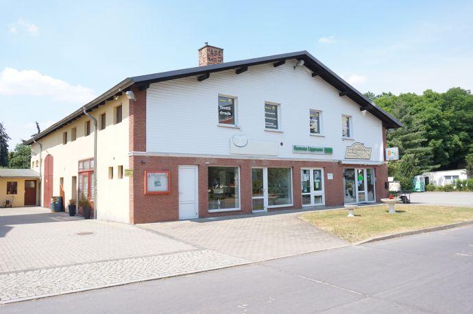 Attraktives Gewerbeobjekt mitten in Falkenberg