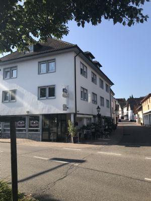 Friesenheim Ladenlokale, Ladenflächen